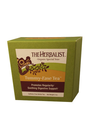 Tummy-Ease Tea