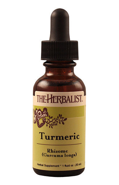 Turmeric root Liquid Extract