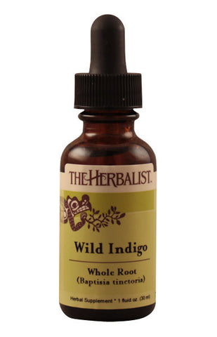 Wild Indigo root Liquid Extract