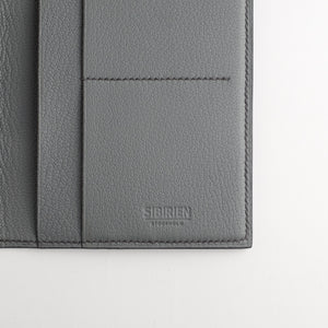 Himalayan salmon travel wallet sleeve