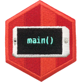 App Dev Badge