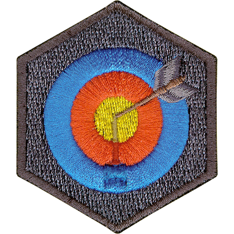 Archer Badge