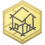 Architect Badge
