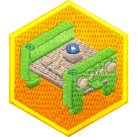 Bitster Badge