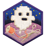 Darkness Engineer Badge