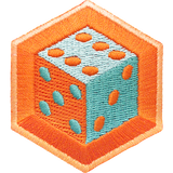 Game Designer Badge