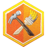 Home Builder Badge