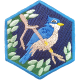 Ornithologist Badge