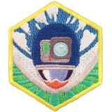 Radographer Badge