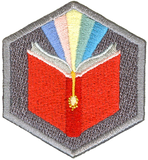Reader Badge