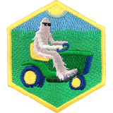 Summerologist Badge