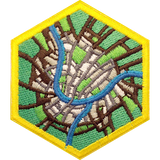 Urban Designer Badge