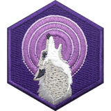 Vocalist Badge
