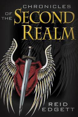 Chronicles of the Second Realm- Signed Copy