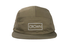 Load image into Gallery viewer, Crown Commuter Olive