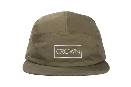 Crown Commuter Olive