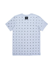 Load image into Gallery viewer, Crown Dot Heather Grey
