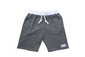 Crown Shorts Grey
