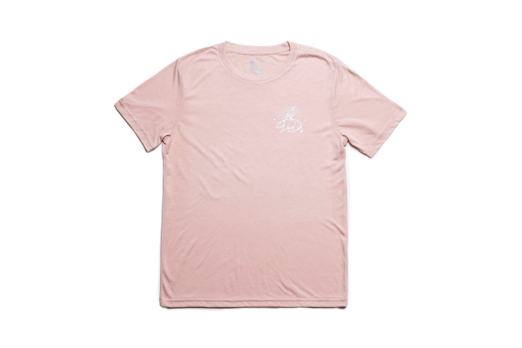 Search Party Tee PINK