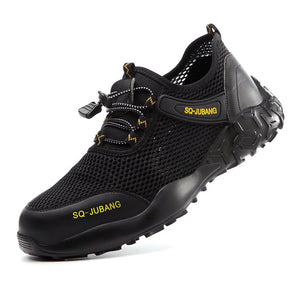 All-in-one Safety Work Shoes 2020
