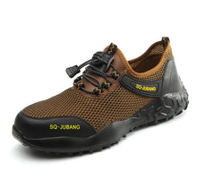 Load image into Gallery viewer, All-in-one Safety Work Shoes 2020