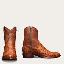 Load image into Gallery viewer, Zip-up Boot Full Quill Zipper Cowboy Boots