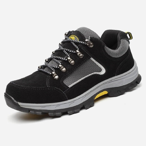 Heat Safety Work Shoes Autumn Winter Safety Shoes