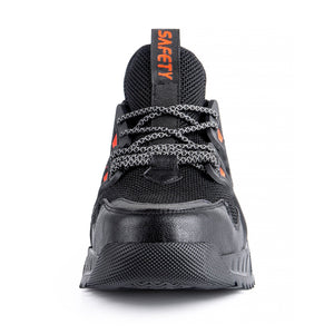 2020 Superior Steel Toe Shoes Work Shoes