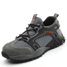 Load image into Gallery viewer, All-in-one Work Shoes 2020 Steel Toe Shoes