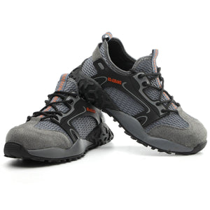 All-in-one Work Shoes 2020 Steel Toe Shoes