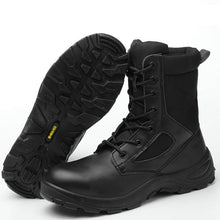 Load image into Gallery viewer, Escort Safety Work Shoes Safety Boots