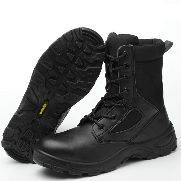 Escort Safety Work Shoes Safety Boots