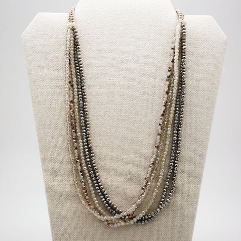 Not Your Mama's Pearls - 28 Inches