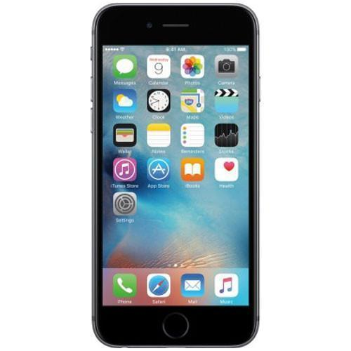 Apple iPhone 6S (16GB) Space Grey