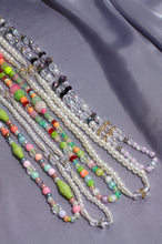 Load image into Gallery viewer, SHINEBOP BEADED CHAIN - PEARL