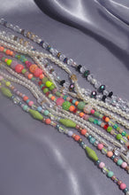 Load image into Gallery viewer, SHINEBOP BEADED CHAIN - FUNFETTI