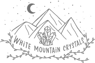 White Mountain Crystals