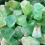 Green Calcite S