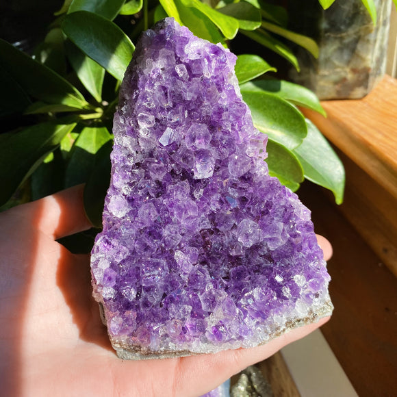 Amethyst Cut Base 3