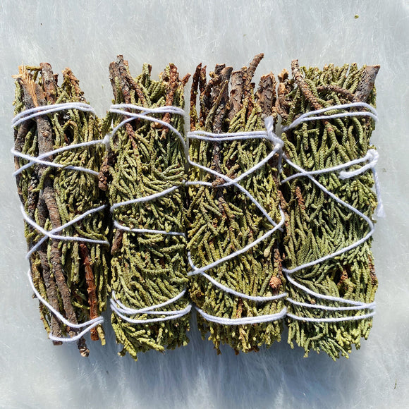 Juniper Bundle