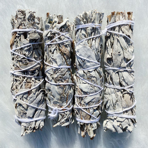 White Sage Bundle Large