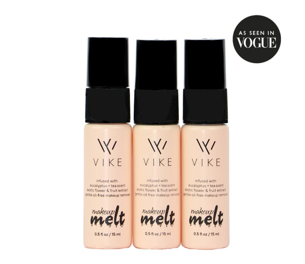 Makeup Melt Trio Set