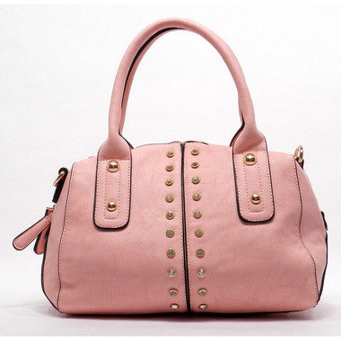 Baby Pink Purse