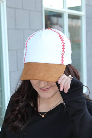 Baseball Hat - Jourdan's Jewels