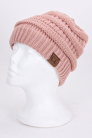 CC Beanie - Indie Pink - Jourdan's Jewels