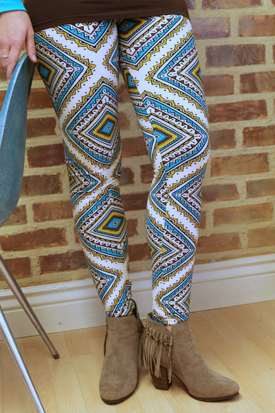Amelia Leggings - Jourdan's Jewels