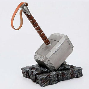 Limited Edition Supply Marvel Thor Hammer