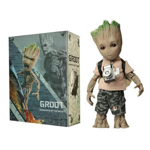 Groot lovely Guardians of the Galaxy Tree