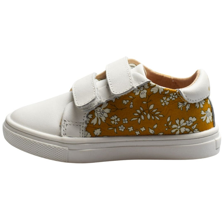ANCHOR & FOX WONDERLAND SNEAKERS Capel Floral