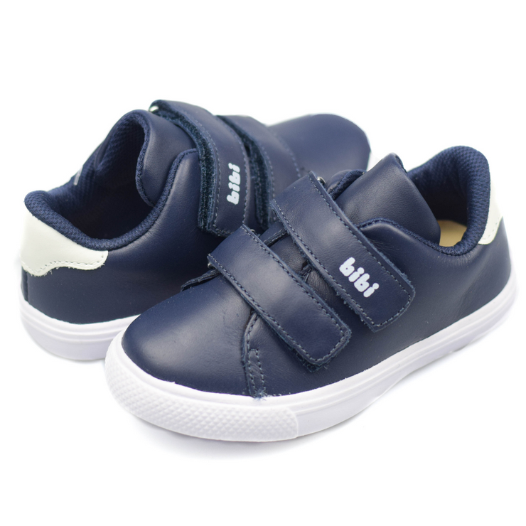 BIBI AGILITY MINI Navy Sneakers